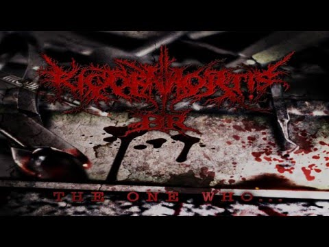 RIGOR MORTIS BR - Human Flesh Juice (OFFICIAL)