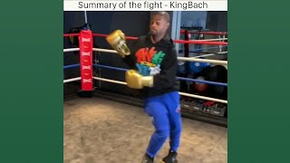 WHEN YOU CAN'T FIGHT - Funny KingBach & Friends 2020