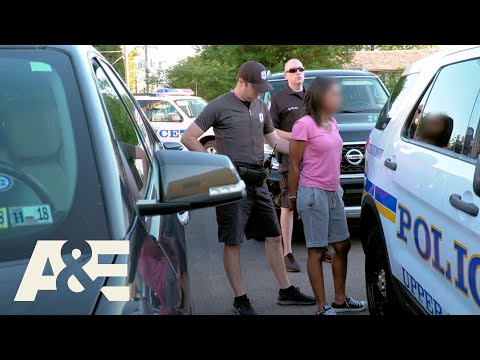 Intervention: Buy-Bust Ends in Arrest (Season 20) | A&E