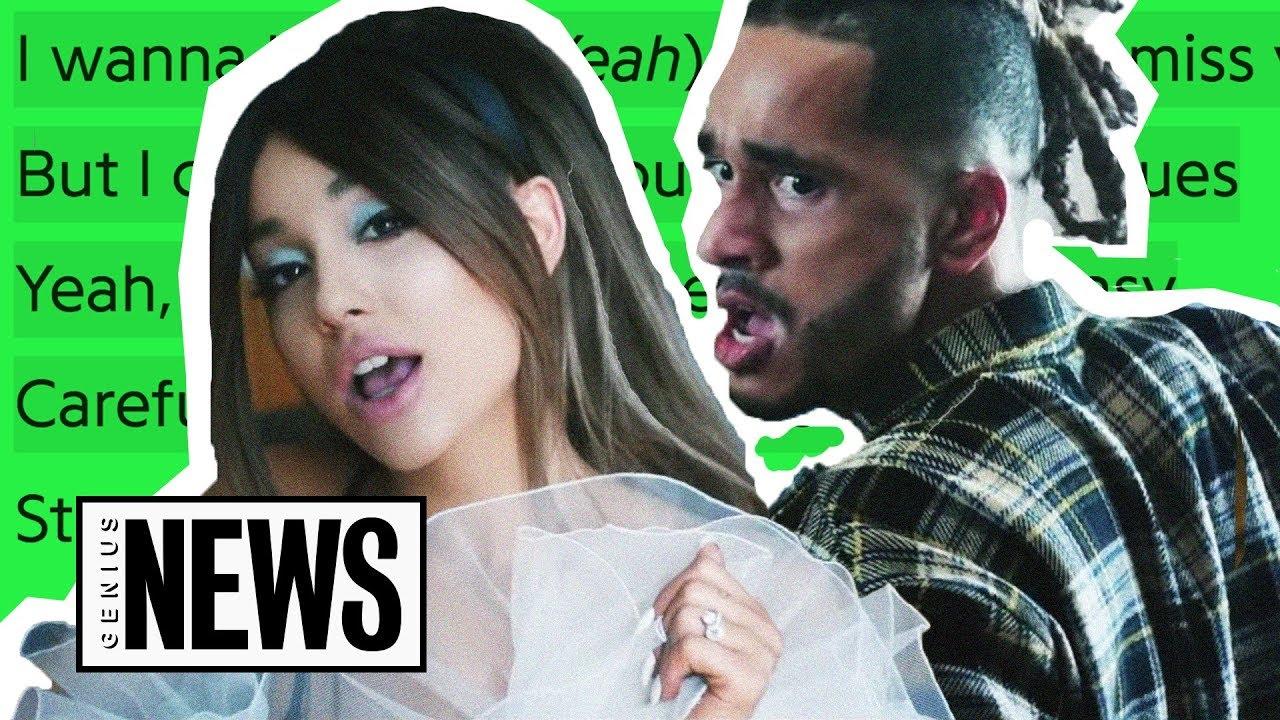 "Ariana Grande's ""Boyfriend"" Music Video and Lyrics Decoded"