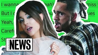 "Ariana Grande & Social House's ""boyfriend"" Explained 