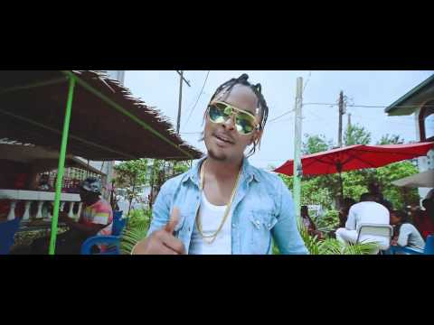Blaise B - Front and Back [Official Video] (Musique Camerounaise)