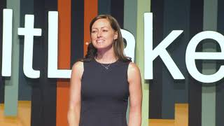 Resiliency Field Trip: a therapy tool to help you cope with stress   Emily Capito   TEDxSaltLakeCity