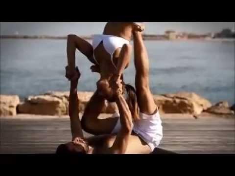 Акробатическая йога — видео урок