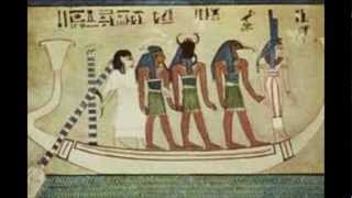 Ancient Egyptian Music - Journey of Souls - Isis and the Boat of Amun-Ra from the CD Tears of Isis