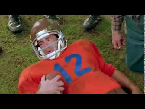 The Waterboy - Tackle Scene - Suburban Dictionary