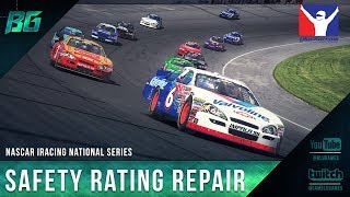 iRacing | Safety Rating Repair @ Michigan