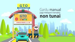 Sistem Transaksi Jalan Tol