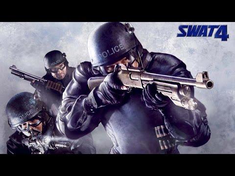 Игромания-Flashback: SWAT 4 (2005)