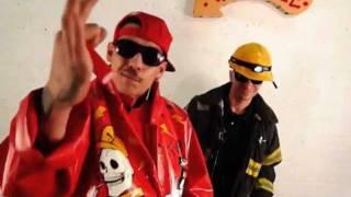 Noyz Narcos feat. Gast - WILD BOYS (Official Video + lyrics)