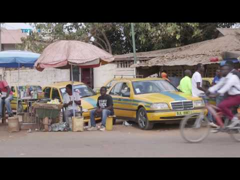Money Talks: Political unrest hits Gambia tourism