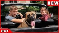 """Jens Atzorn: So lief der Dreh mit Hund für """"Der Bulle und das Biest"""""""