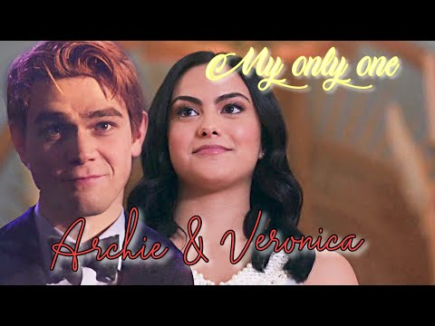 Veronia & Archie-My Only OneSebastián Yatra featIsabela Moner-TRADUÇÃO