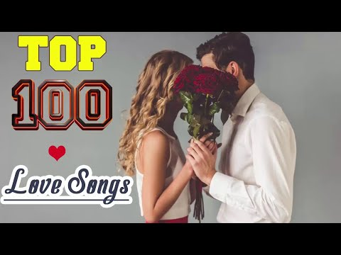 The Essential 100 Love Songs Of The 70s 80s 90s - Best Romantic Love Songs Ever