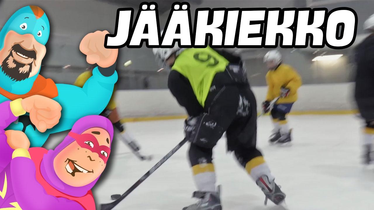 Nhl Jääkiekko