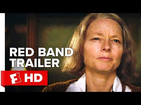 Hotel Artemis Red Band Trailer #1 (2018) | Movies Trailer