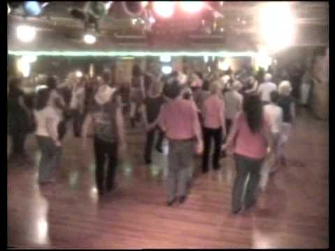 LINE DANCE~BEER IN MEXICO