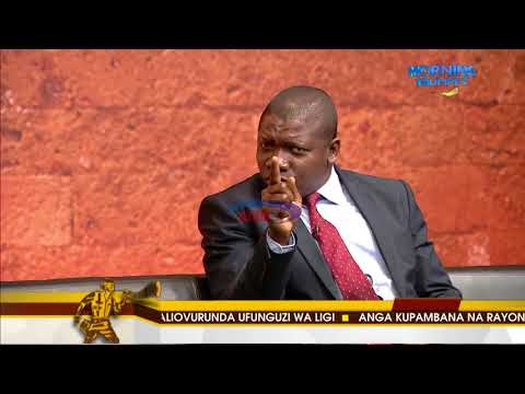 Je, TIC (Kituo Cha Uwekezaji) Kinafanyaje Kuchochea Tanzania Ya Viwanda?