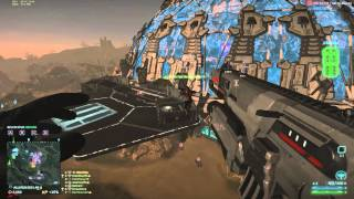 Planetside 2 - Epic and fun