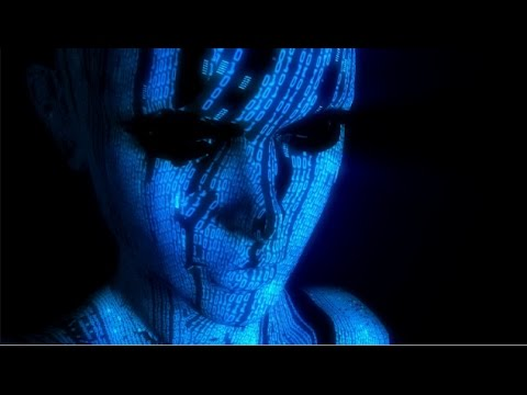 Emotional Robot - 'Beauty in Darkness'' (Part 3) Deep Tech & Techno Sequence Mix HD