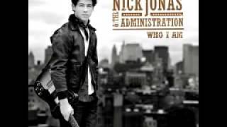 Nick jonas & the administration ...