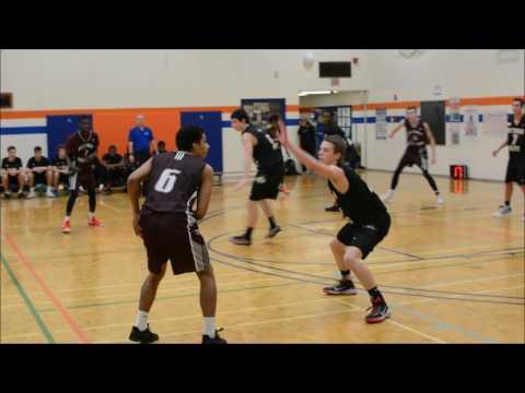 OttawaNL Vs  Ottawa elite mix