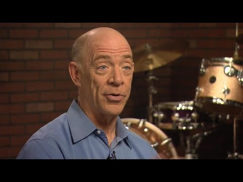 J.K. Simmons' road to the Oscars