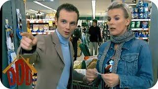 Der Supermarkt-Experte
