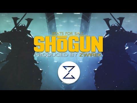 """Shogun"" | Japanese | Trap | Beat | Instrumental"