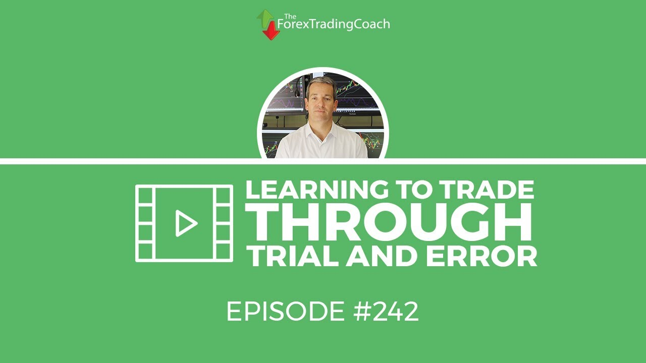 The Best Way To Learn How Trade Forex With Fx Coach Andrew Mitchem