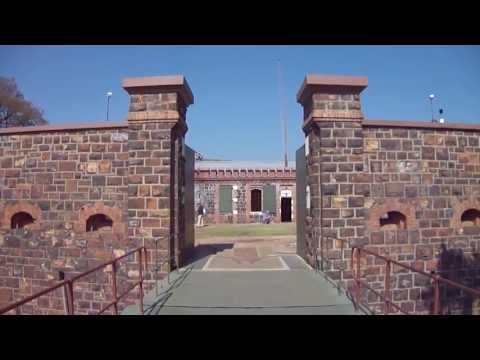 Fort Klapperkop Pretoria