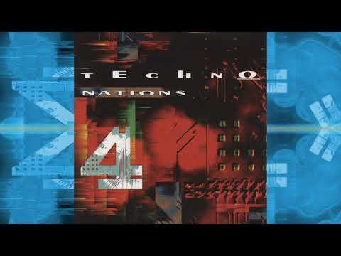 Techno Nations 4 - 1995