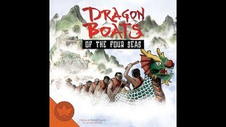 Dragon Boats of the Four Seas Review