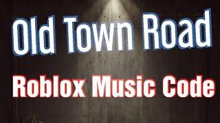 Old Town Road (Código de Música Roblox)