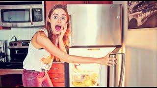 видео Холодильник не для еды: и такое бывает