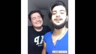 Reynmen & Berkay Çetin Çelik - Kül