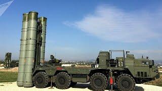 الاسلحة التي جعلت الجزائر ضمن اقوى عشرة (10) قوات دفاع جوي في العالم