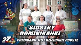 Historia WOŚP - Siostry Dominikanki