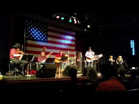 Buddy Jewel In Nashville -
