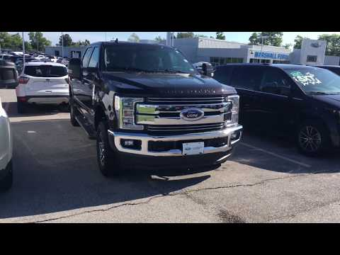 2019 Ford F-250 Lariat | Used Diesel Pickup Trucks For Sale