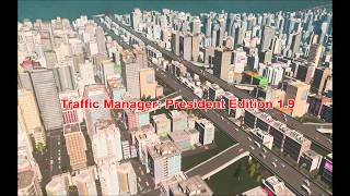 Traffic Manager: President Edition - Version 1.9
