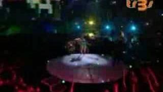 Hilary Duff Prêmios MTV Latino - 2007