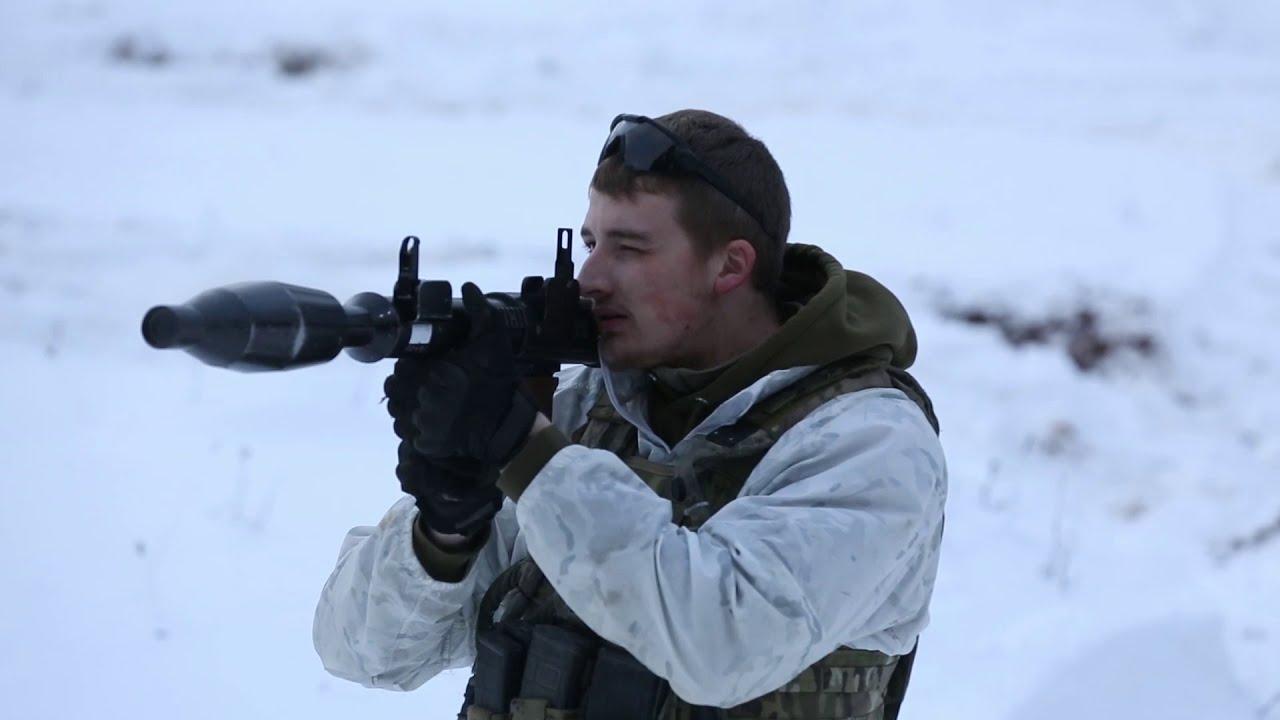 US Military News • U.S. Army Soldiers • Operation Skolkan Spirit 2021
