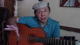 Instructional Video on Incorporating Flamenco Techniques into Ragtime Guitar
