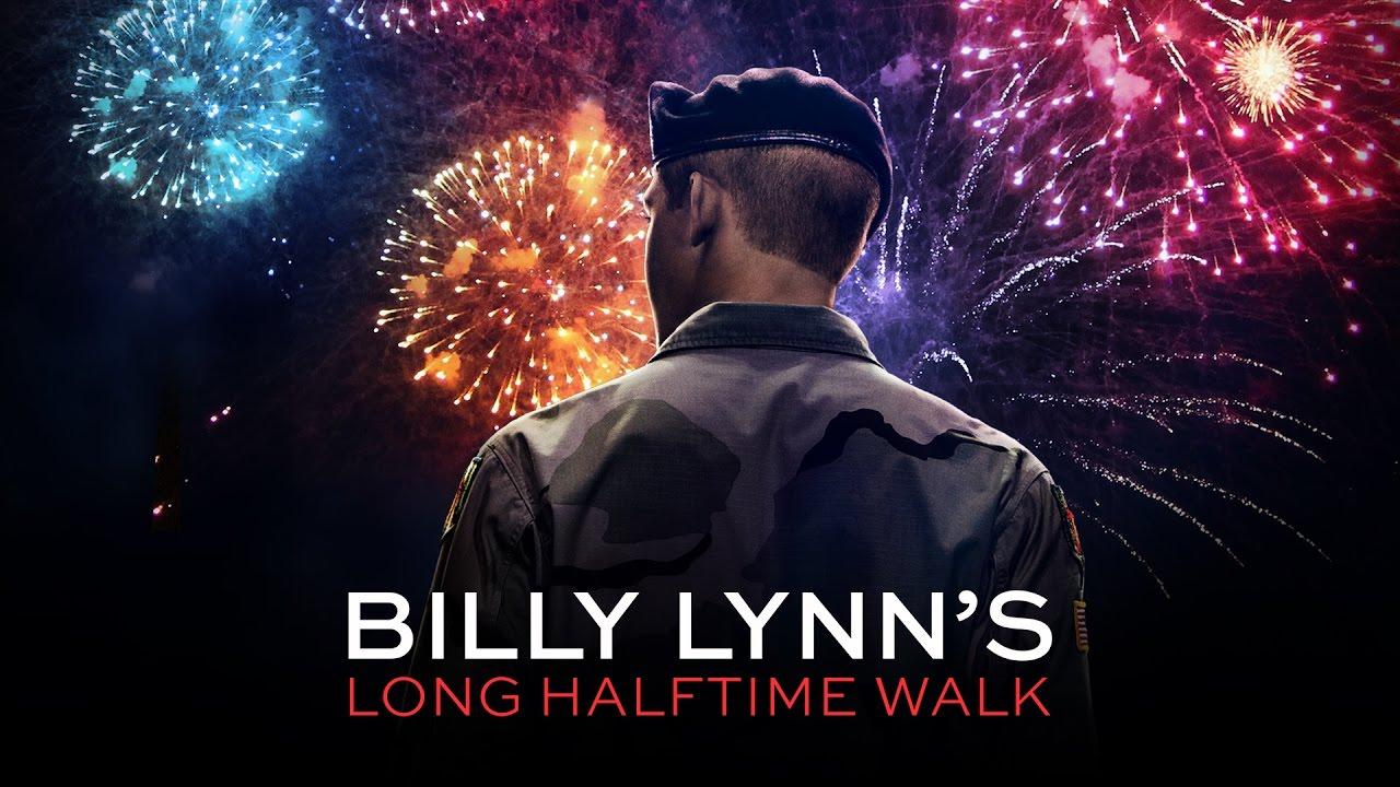 Billy Lynn's Long Halftime Walk - ondertitelde HD trailer