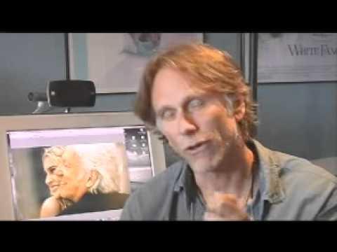Grey's Anatomy Actor Peter Horton talking about Nina Foch