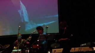 Gianni Leone YS Medley
