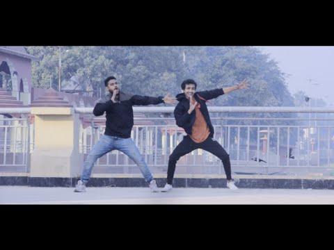 Tumse Milke Dilka Jo Haal    Bollywood Dance   Rrazdance