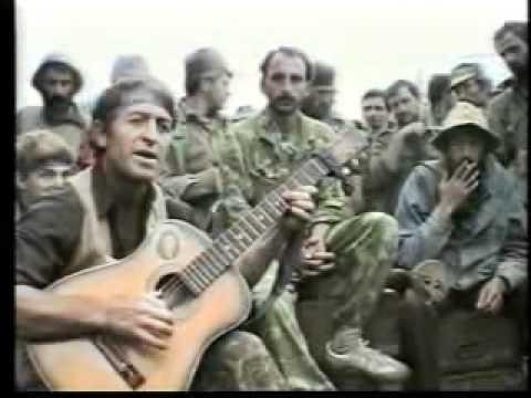 «Армянский батальон»  Часть 1 ая  «Амшенские армяне»