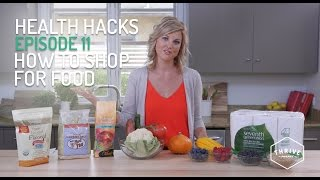 How Shop Healthy Organic Food Grocery Store